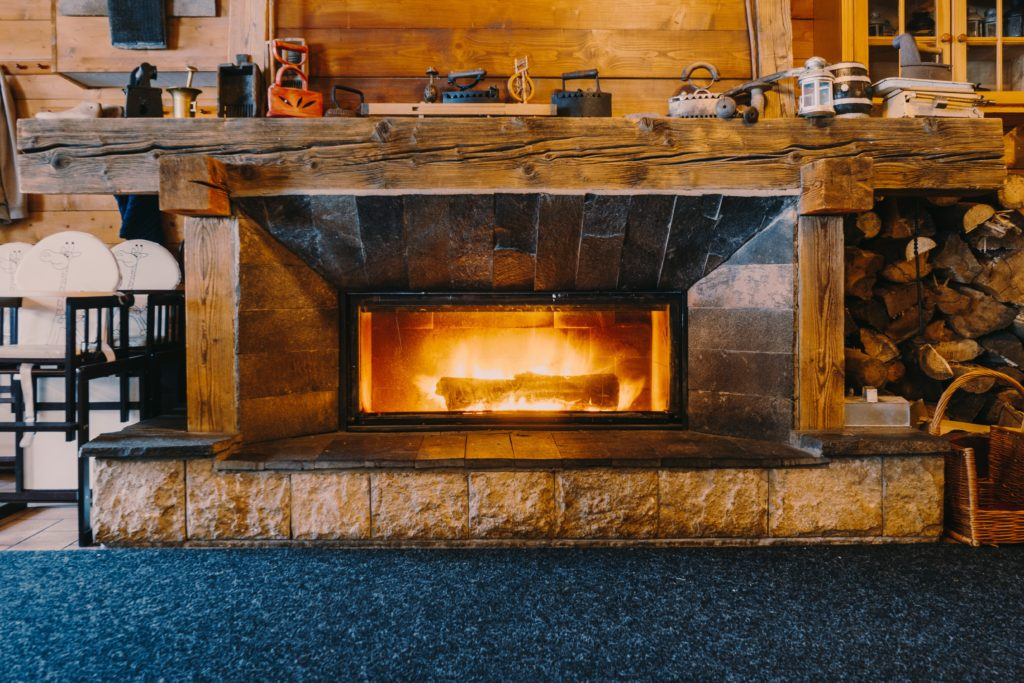 Tips to keep your house warm from the cold