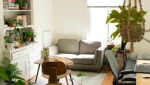 Unsplash - home decor tips