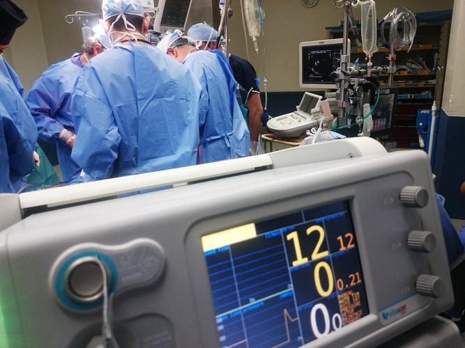 SA's Covid-19 single day death rate climbs to 457