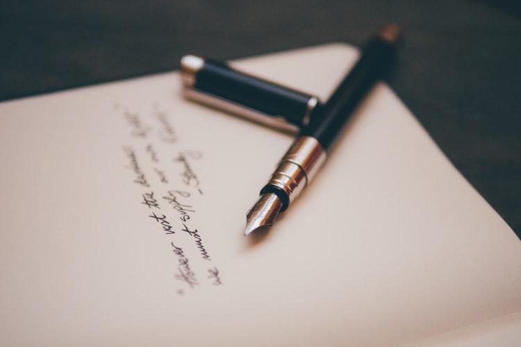 McGregor Poetry Festival 2021: unleash your inner Shakespeare