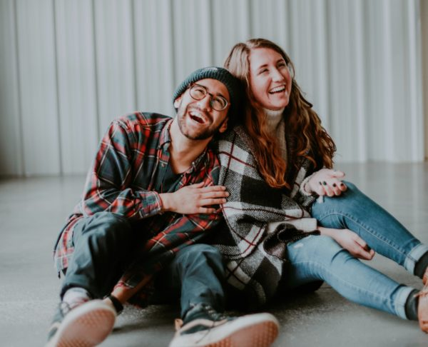 research finds that relationships start off as friendship