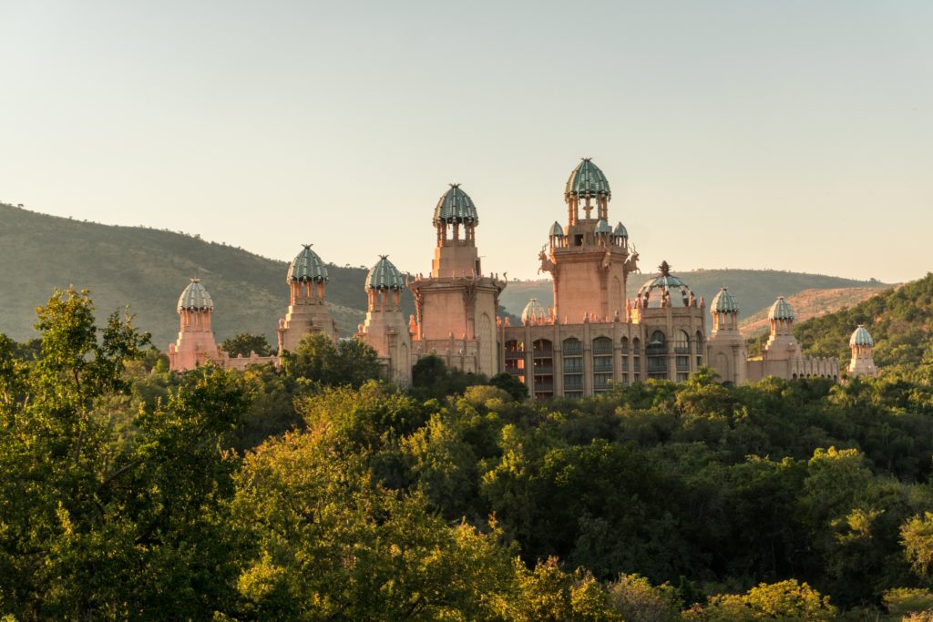 Sun City, SA's iconic resort set to add vaccination roll-out to the itinerary