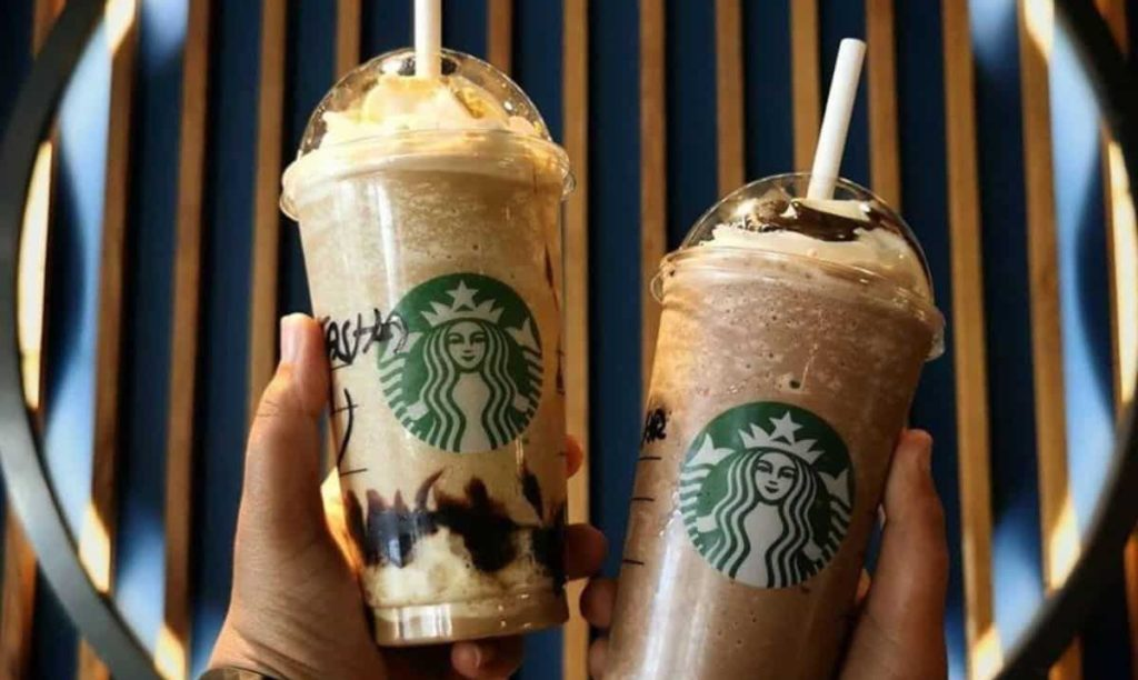 Hooray! You can now grab your favourite Starbucks drink at Somerset Mall