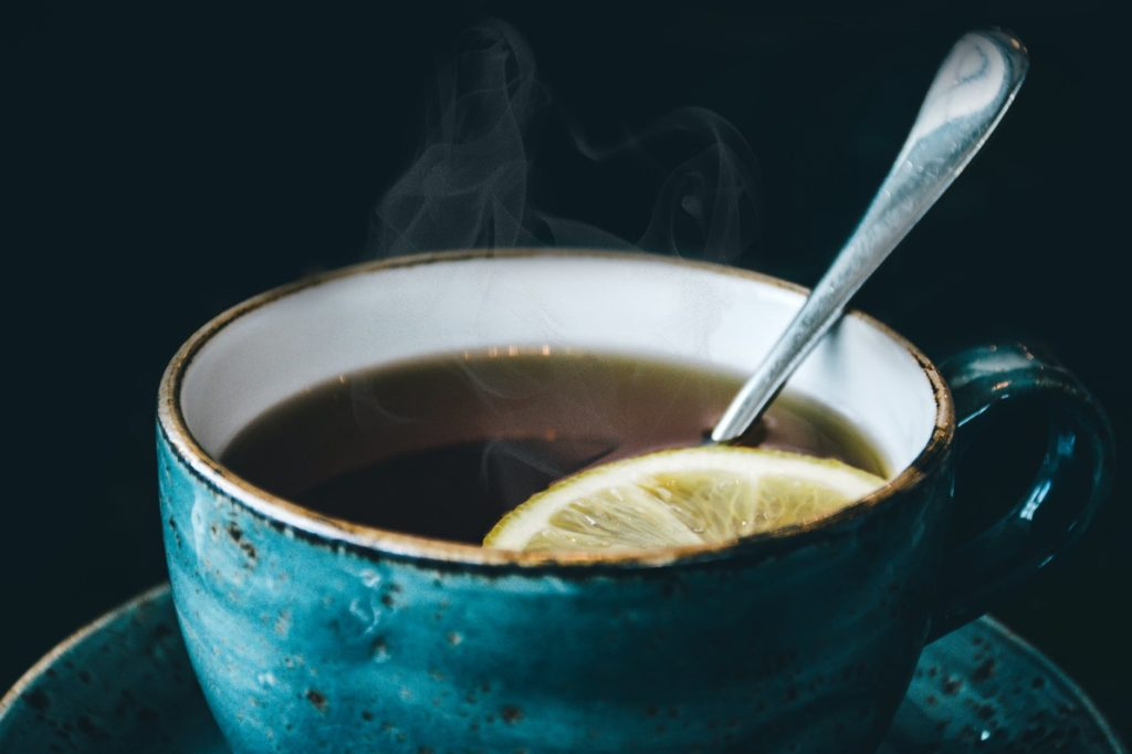 5 of the best teas for a healthier body and mind