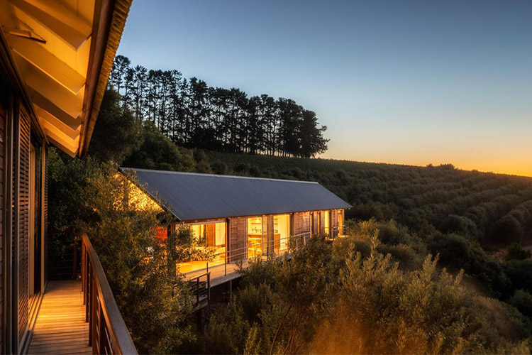 Luxury Cape Town Villas that don't cost an arm and a leg