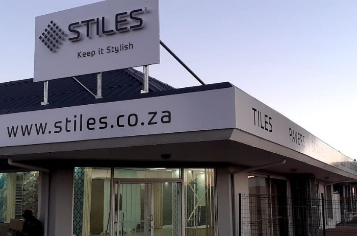Stiles to open two new prime location showrooms