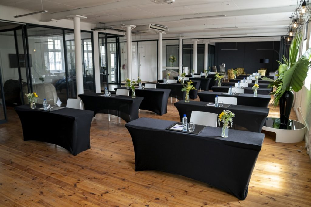 What The Old Biscuit Mill Conference and Events Centre has to offer you