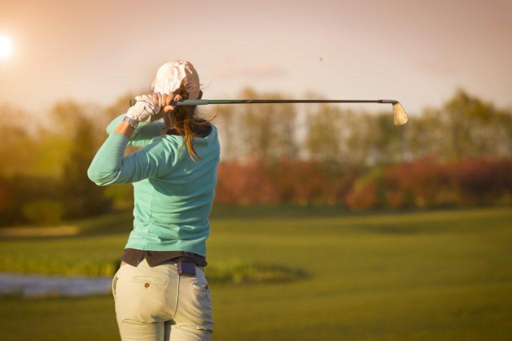 Hazendal celebrates all women in the world of golf!