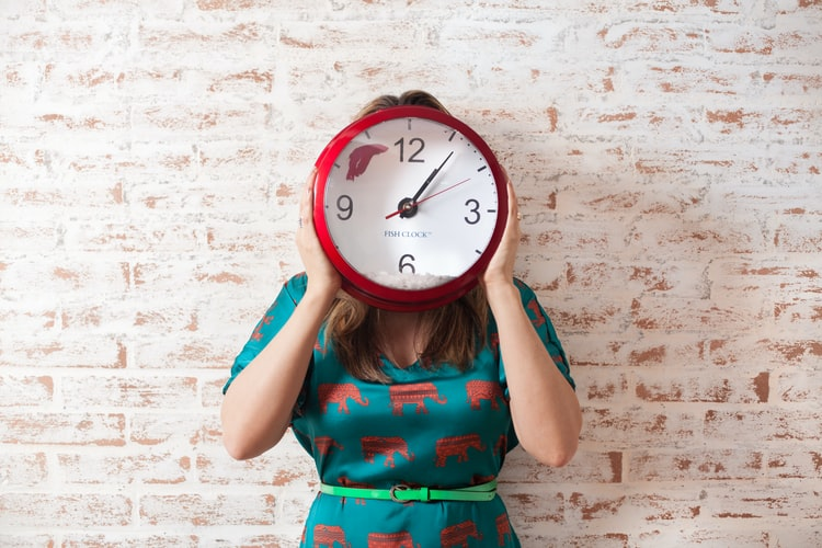 Short on time? Here's how to add more hours to your day