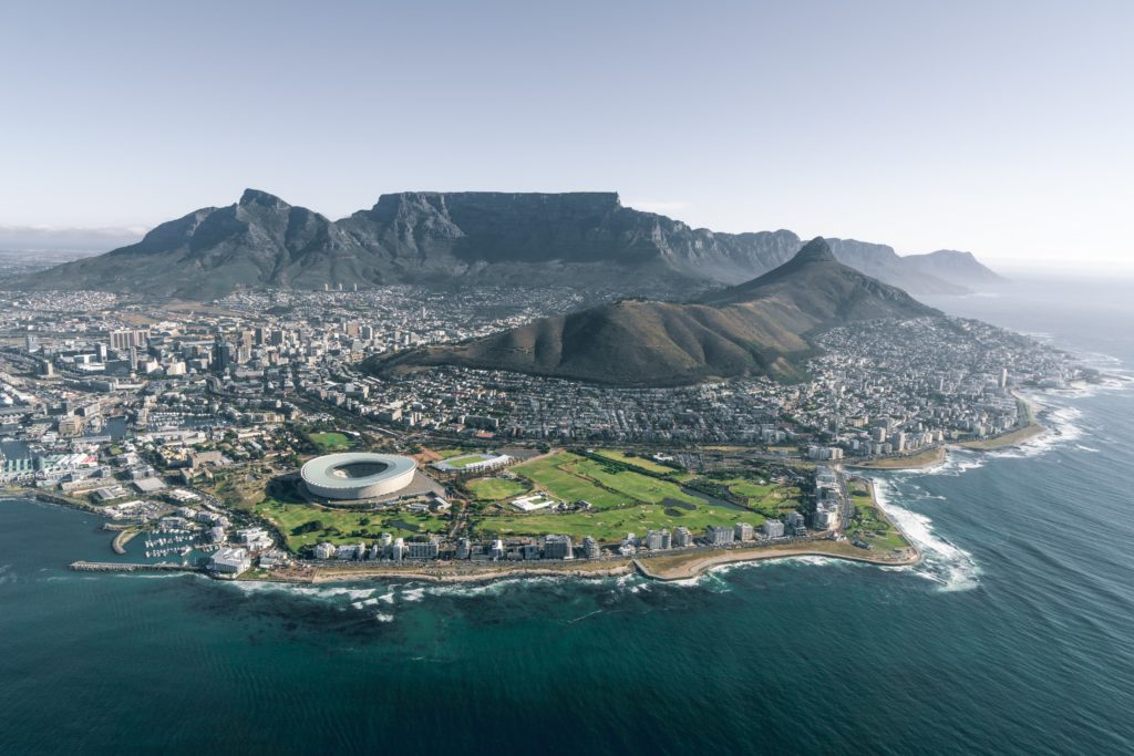6 simple activities to keep the fun going during winter in Cape Town