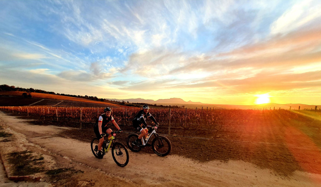 Bottelary Conservancy MTB special, make the most of the great outdoors
