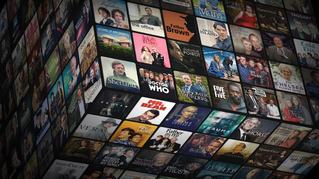 BritBox invites South Africans to a British series and film adventure