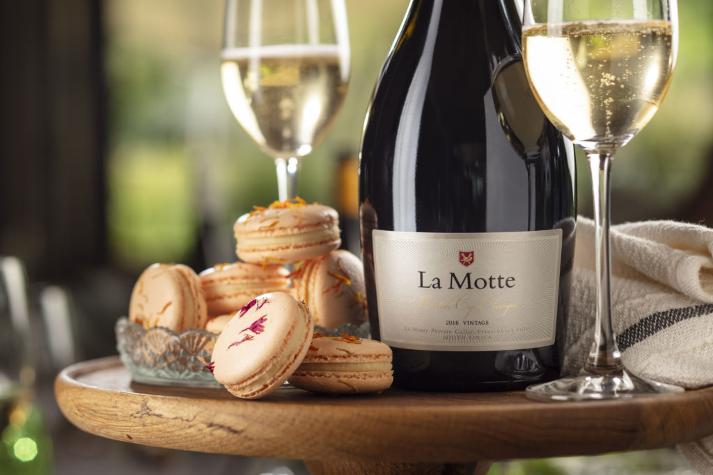 All About the Arts at La Motte