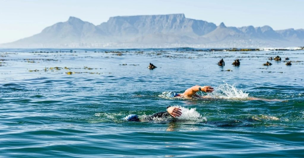 Cape Town teens to tackle Robben Island crossingin support of those who lost jobs