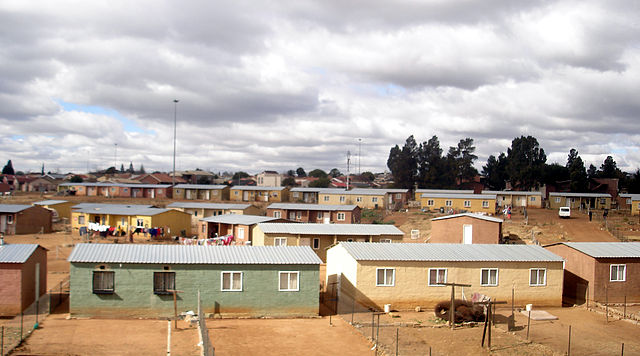 COCT says it's making progress on well-located social housing