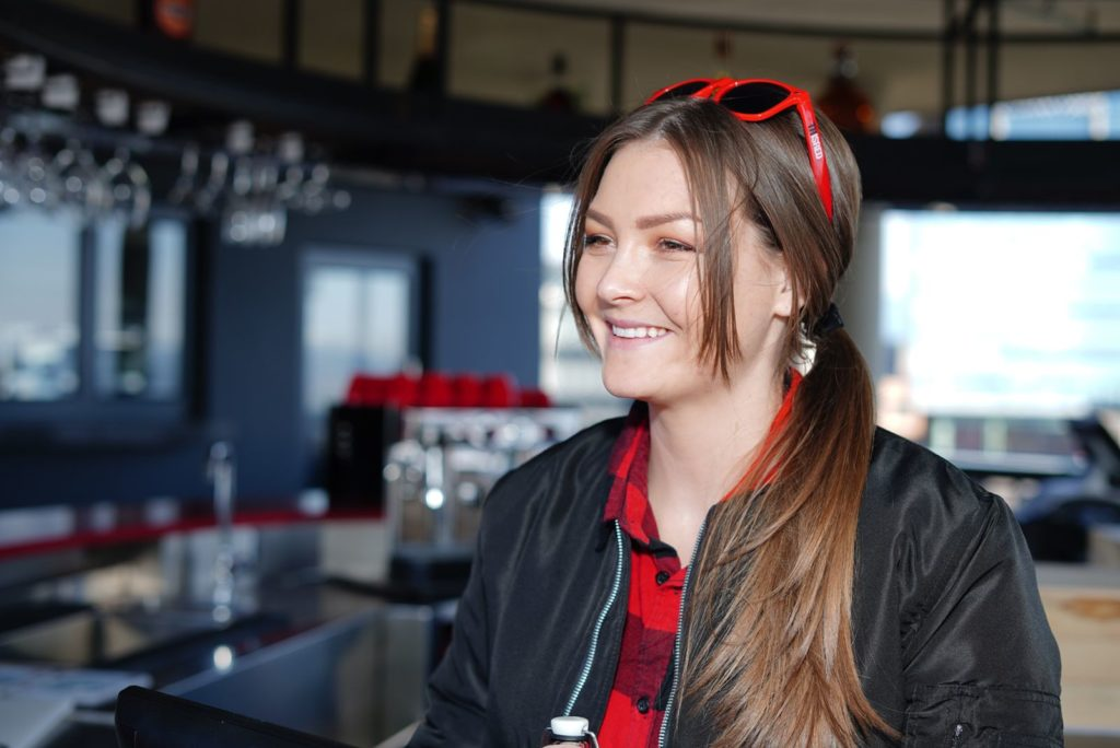 New kid on the block: Radisson RED's new head mixologist aims for success