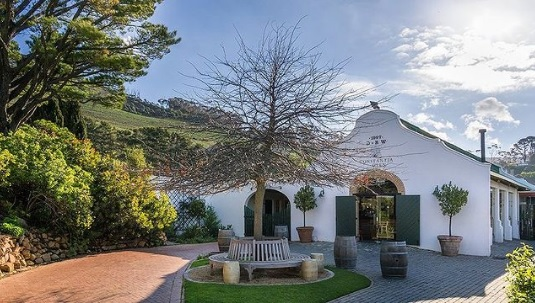 Constantia Glen reopens and is ready to celebrate all women near and far