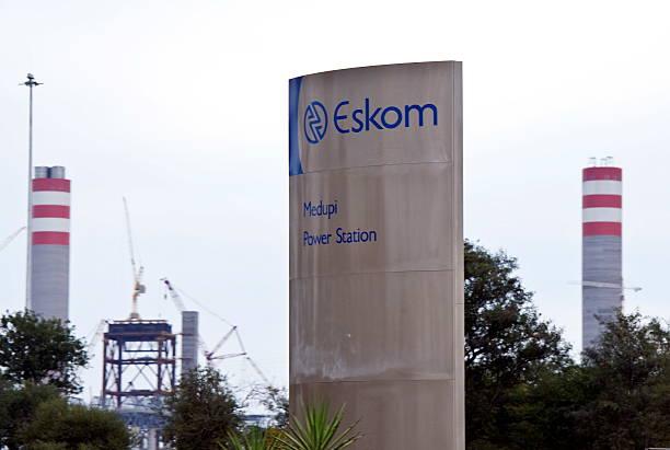 Eskom Medupi power station