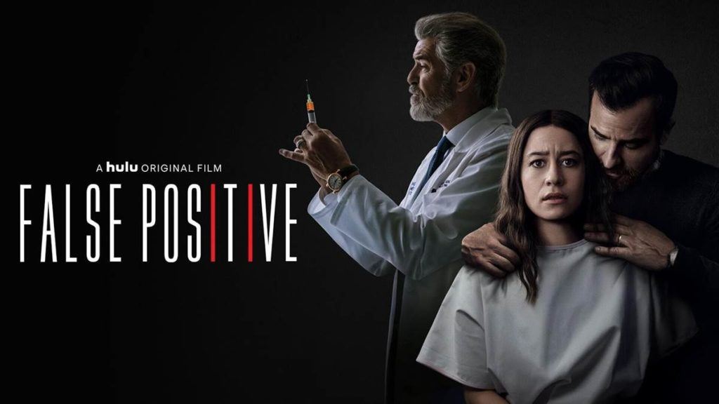 False Positive Movie Review