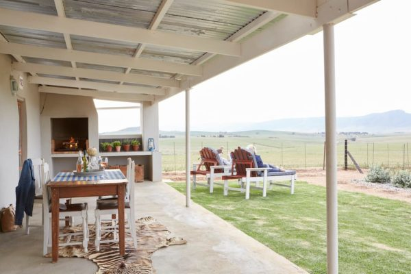 Flower power guide accommodation