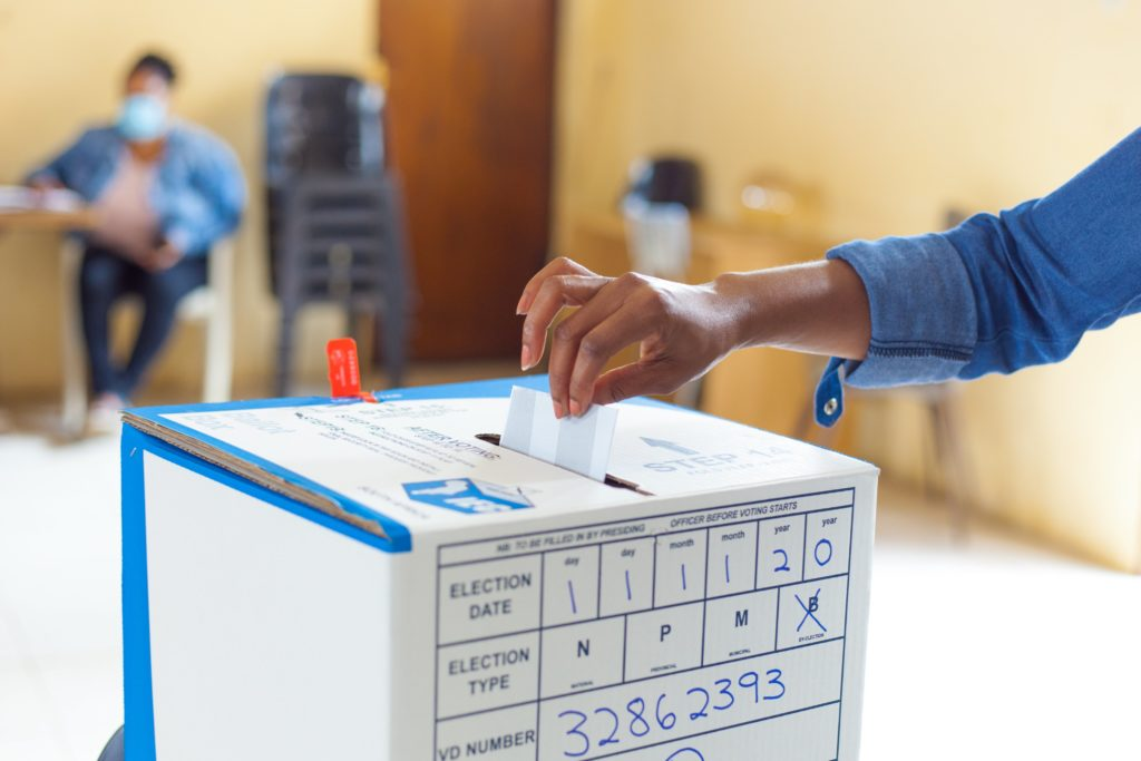 IEC submits application to ConCourt to postpone local government elections