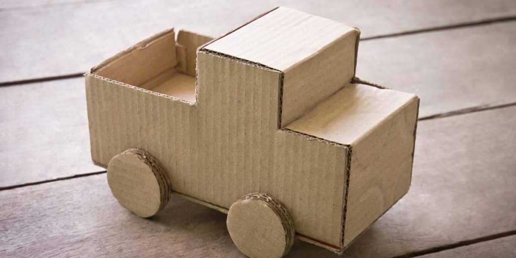 WATCH: The cardboard game designer, a glimpse of what could be in SA