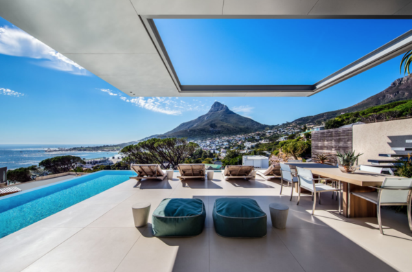 Luxurious Cape Town property