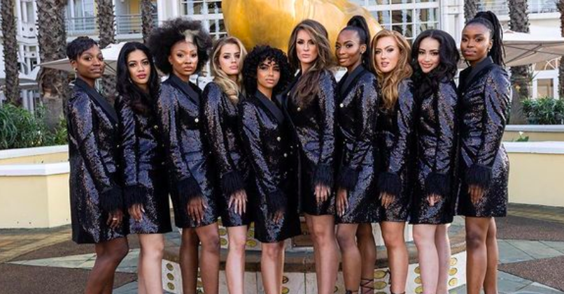 Miss SA top 10 finalists revealed