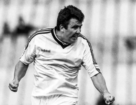 Cape Town's football scene mourns the death of Mark Byrne
