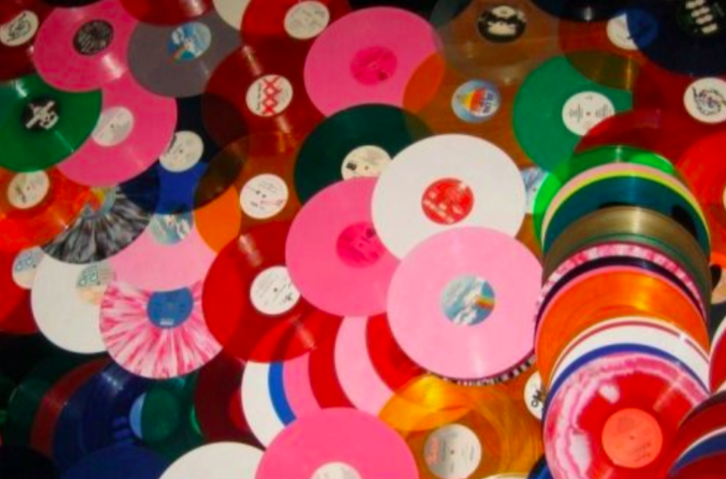 Records are booming again, here's why and where to go record shopping in Cape Town