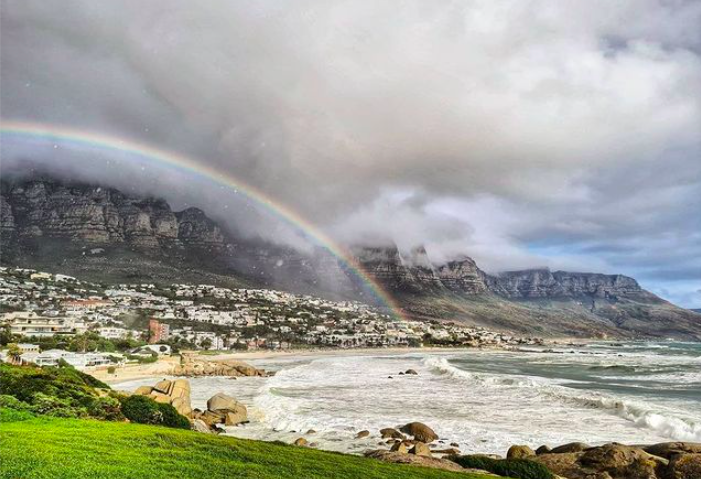 Let's make sure our Mother City wins a slice of the World Travel Awards!