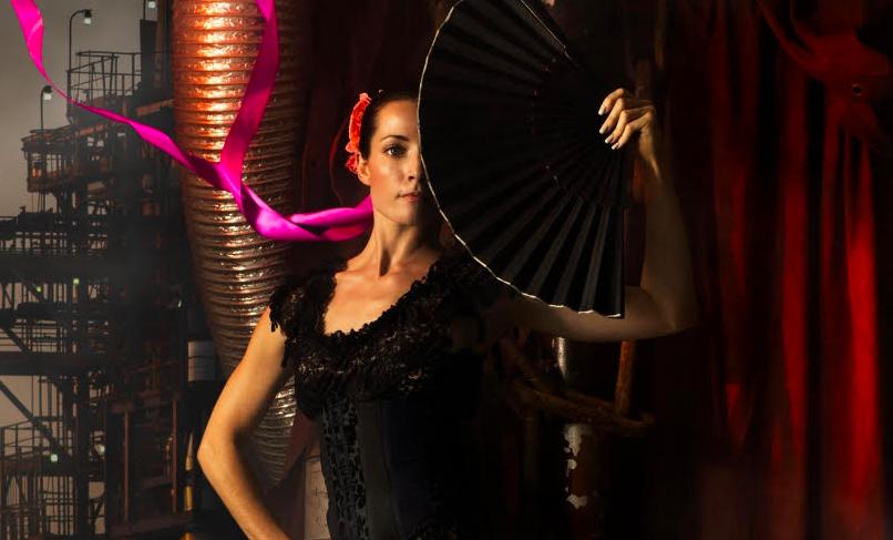 A ballet lover's dream is on the horizon- Cape Town City Ballet presents CARMEN