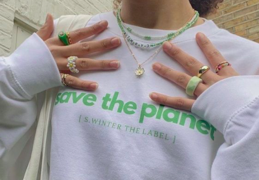 What the UN climate change report wants the fashion world to know