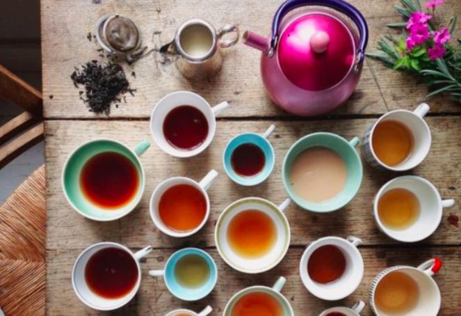 Stellenbosch local creates his own rooibos tea brand- making tea localised again
