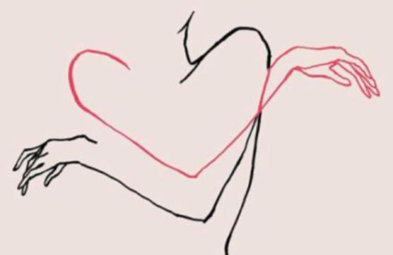 Actually, self-love isn't all you need