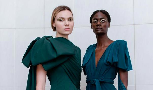 From Pretoria to Paris: SA local fashion duo are taking on the fashion capital