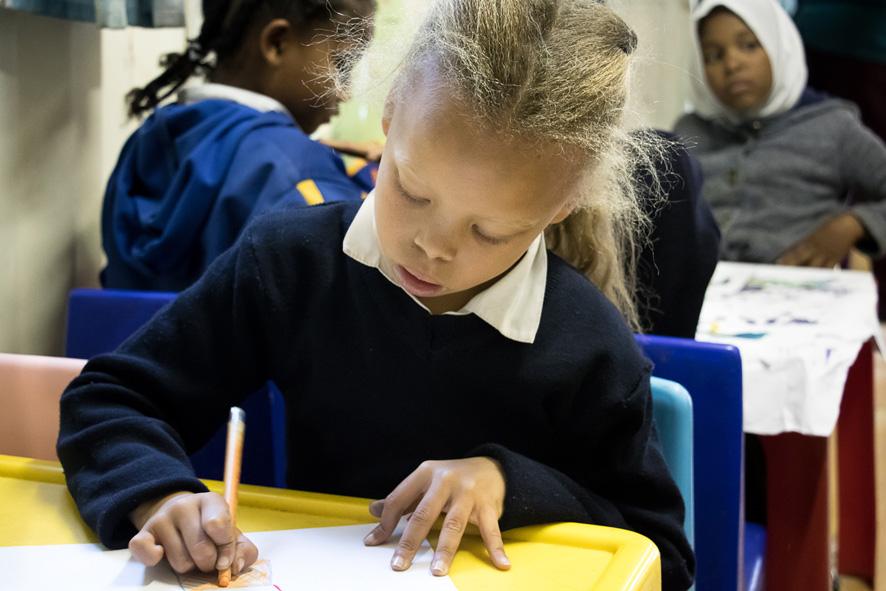 StreetSmart Stellenbosch introduce school stationery drive