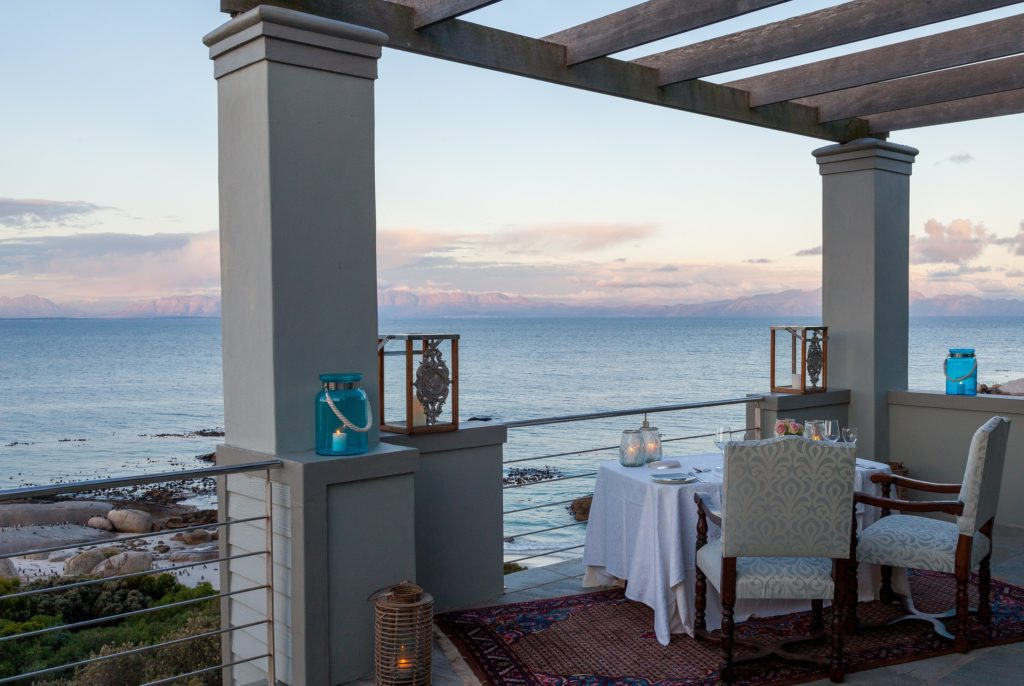 WIN| A dreamy night away at Tintswalo's Boulders Boutique Villa