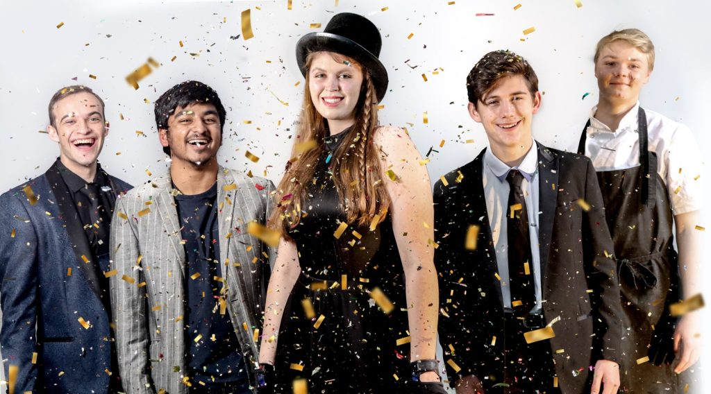 A magical experience - local teens to take part in WC Magician Championships