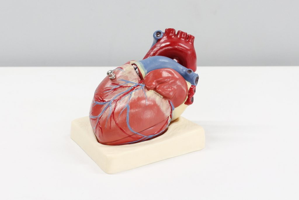 Mechanical heart device implanted in man's chest, first for South Africa