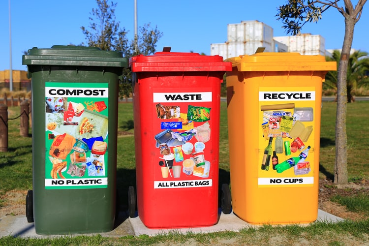 Trash 4 Treats project: building sustainable recycling habits in the Western Cape
