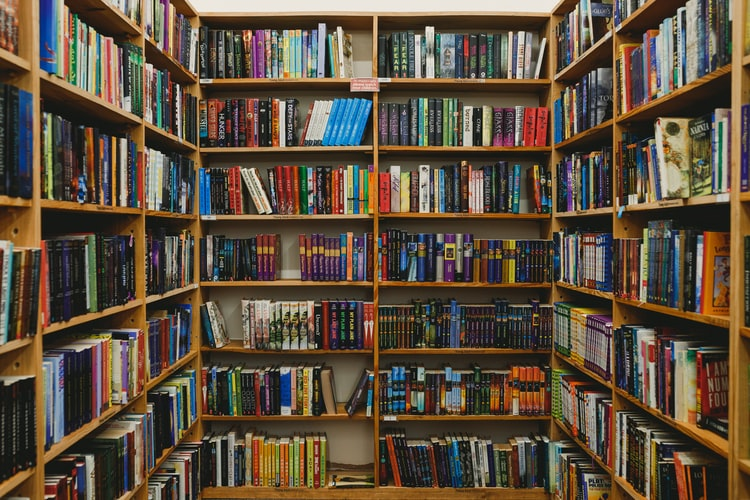 City calls for library patrons to return more than 20 000 overdue items