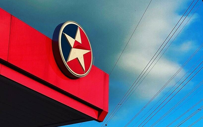 Caltex set to be rebranded as Astron Energy