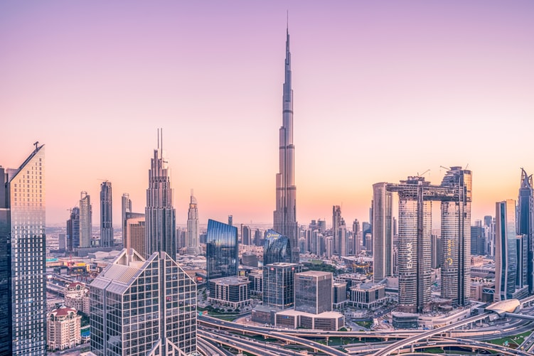 UAE announces opening of tourist visas to vaccinated people from all countries