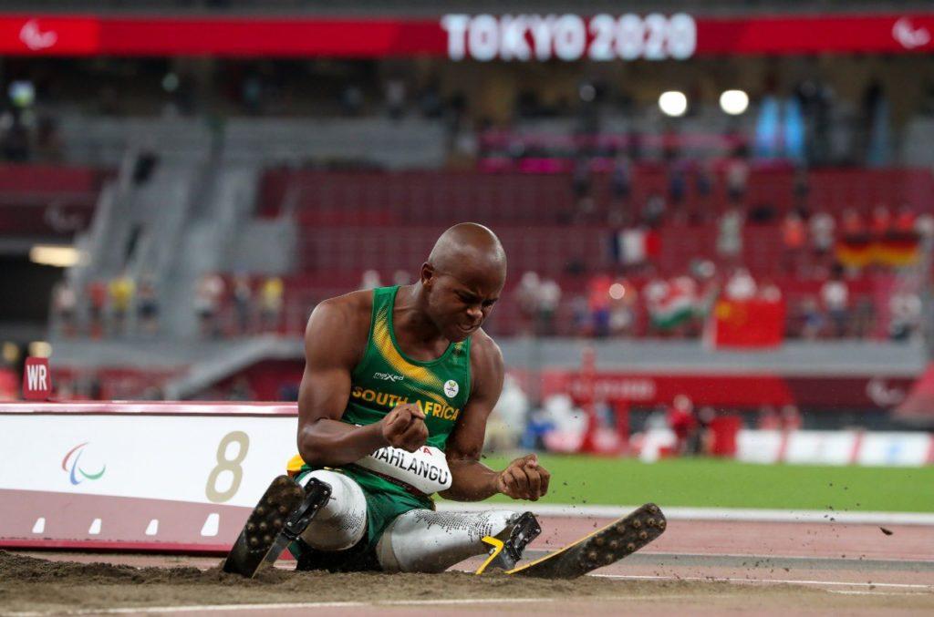 Ramaphosa congratulates SA duo after stellar performance at Tokyo Paralympics