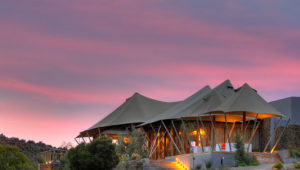 glamping spots - cape town