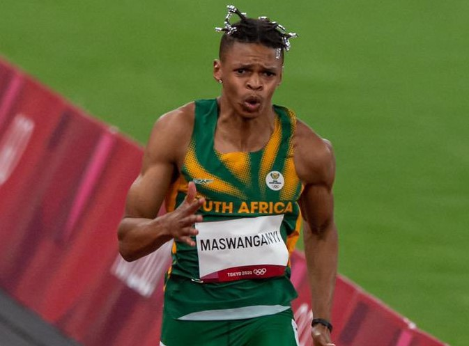 SA sprinters fall short in semi-finals, misses out on place in final