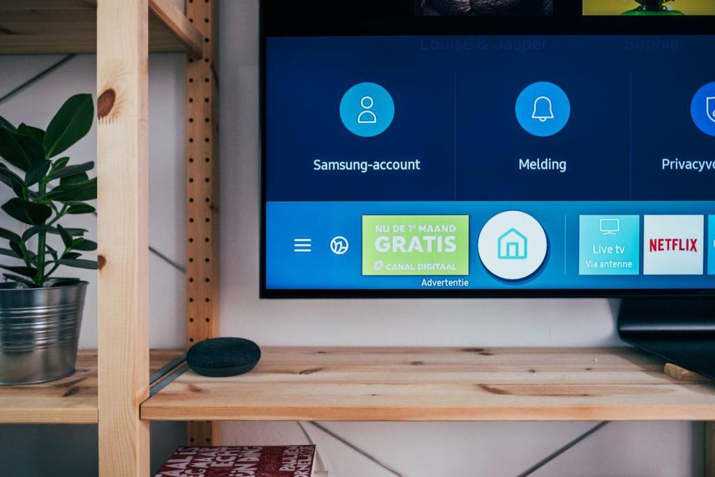 Samsung blocks all TVs that were stolen during the unrest
