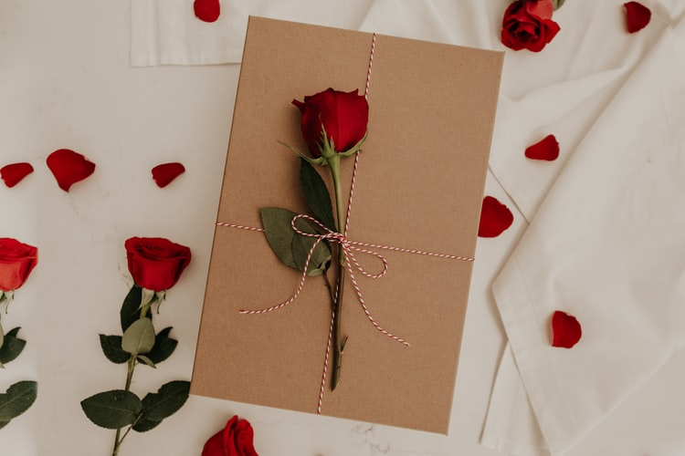 Redefine the art of gift giving with a 'love box'