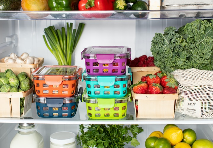 Meal prep: the gateway to convenient living